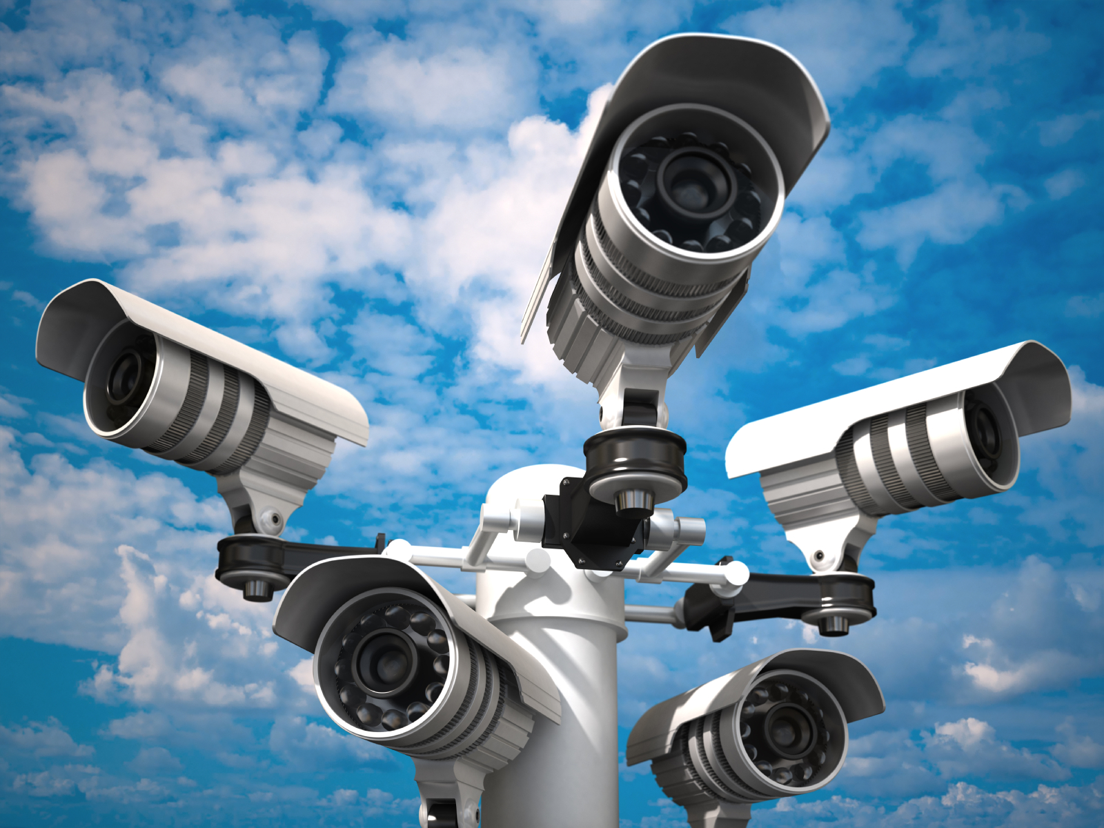 CCTV/Electronic Security Services